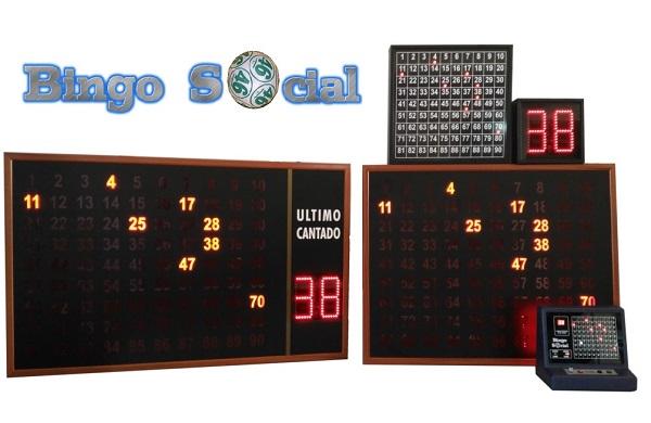 comprar bingo
