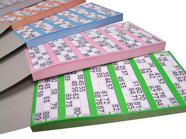 cartones baratos bingo