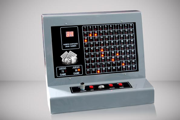 electronic-bingo-machine